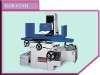 KGS Surface Grinder - Automatic Series - Saddle Traveling Type