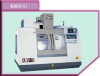 KMV Vertical Machining Center