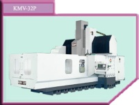 KMV Double Column Machining Center