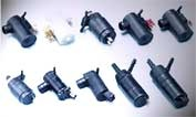 Auto Windshield Washer Pumps