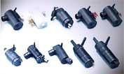 Auto Windshield Washer Pumps
