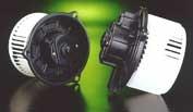Auto Blower Motors