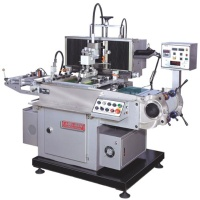 Automatic Roll to Roll Silk Screen Printing Machine