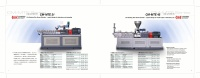 CM-MTE31 Co-Rotating Twin Screw Extruder