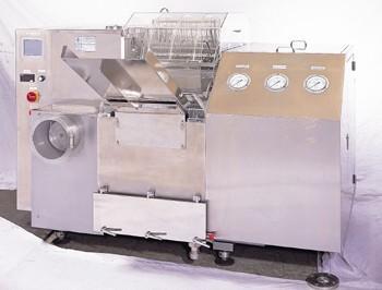Whole-Plant Equipment of Pharmaceutical Machines