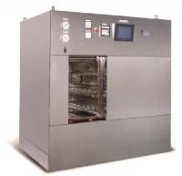 Steam/ E.O.Gas Sterilizer