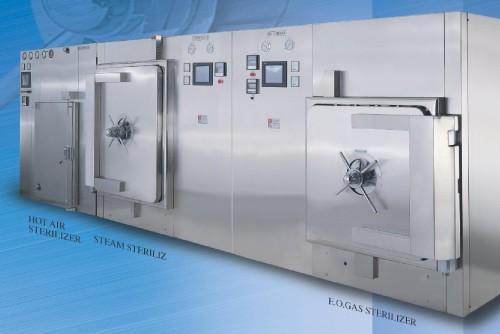 Hot Air Circulation Oven