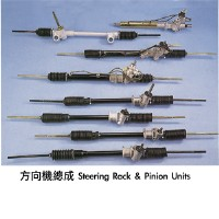 Steering Rack & Pinion Units