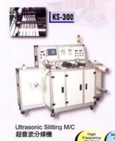 Ultrasonic Slittring M/C
