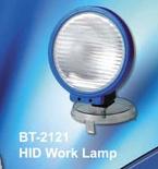 HID Work Lamp