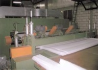 THERMO BONDING FIBER SHEET EQUIPMENT