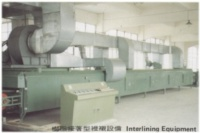 Cens.com INTERLINING EQUIPMENT KWANG TONG MACHINERY INDUSTRIES CO., LTD.