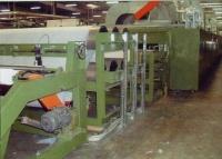 不織布整廠設備