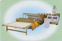 PE Laminating Machine for non-woven processing