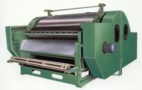 CARDING MACHINE (TWO DOFFER)