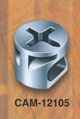 Eccentric Connector Fitting, Fasteners