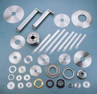 Cutting Machine Parts series