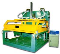 Cens.com Acrylic Bathtub Forming Machine & Dryer KUANG HSING PLASTIC MACHINERY CO., LTD.