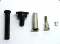 Fasteners for furniture