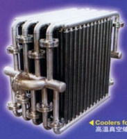 Coolers for Vacuum Furnaces