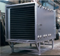 Extractable DOP Recycling Coolers