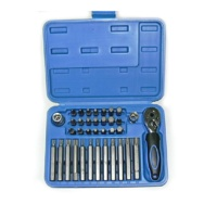 36PCS POWER BITS SET