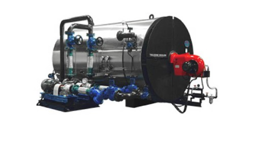 Once-Through Steam Boilers