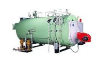 Fire Tube Steam Boilers