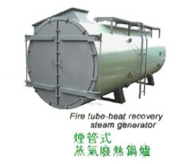 Heat Recovery Boilers (Equipment)