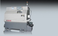 Automatics Gang Tool Type CNC