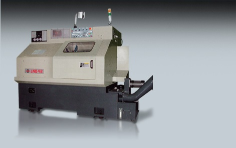 Automatics Turret Type CNC Lathe