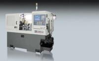Automatics Muliti-slide CNC Lathe