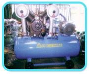 AA系列 氣冷式空氣壓縮機
