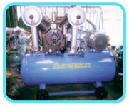 AA-SERIES AIR COMPRESSORS