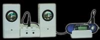Portable Active Speaker