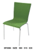 DINING CHAIR K/D