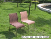 Cens.com OUTDOOR DINING CHAIR SU-SU FURNITURE CORP.