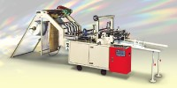 Cens.com AUTO HIGH-SPEED SEALING & CUTTING MACHINE S-DAI INDUSTRIAL CO., LTD.