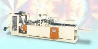 Heavy duty bag making machine (Bottom sealing & cutting making machine)