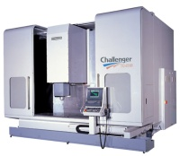 Travel-Column Machining Center