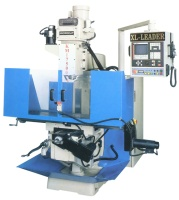 CNC Bed Mill/ CNC Knee Mill