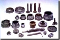 Cens.com arts Of Sport Goods,  Crank , High-Pressure Joint , High-Tension Bolts/Nuts,  Alloy Bearing Forging CHIAN HSING FORGING INDUSTRIAL CO., LTD.