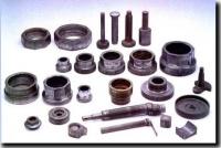 運動器材零件, 高張力螺絲螺帽, 曲軸合金軸承鍛件, 高壓接頭 ,輸送管線鍛件