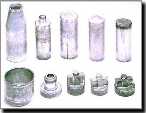 冷媒瓶 ,鋁合金鍛造
