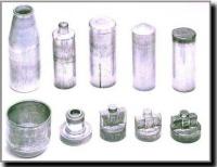 Ammonia Can (For Auto Air-Conditioner),  Aluminium Alloy Forging Parts