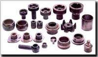 The Driving Elements Of Front Wheel,  Rear Wheel Transmission shaft,  Back-Carriage Fittings,  Suspe