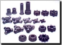 The Driving Elements Of Front Wheel , Rear Wheel Transmission shaft , Back-Carriage Fittings , Suspe