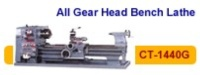 All Gear Head Bench Leath