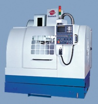 Vertical Machining Center