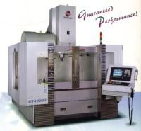 CNC立式高速加工中心机